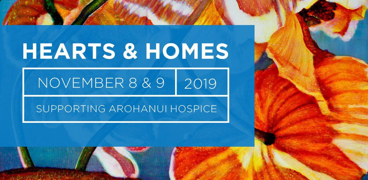 Hearts & Homes 2019