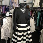 Feilding Shop Dress
